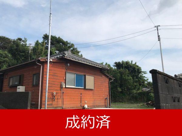 H30-2野増地区リフォーム済の一軒家