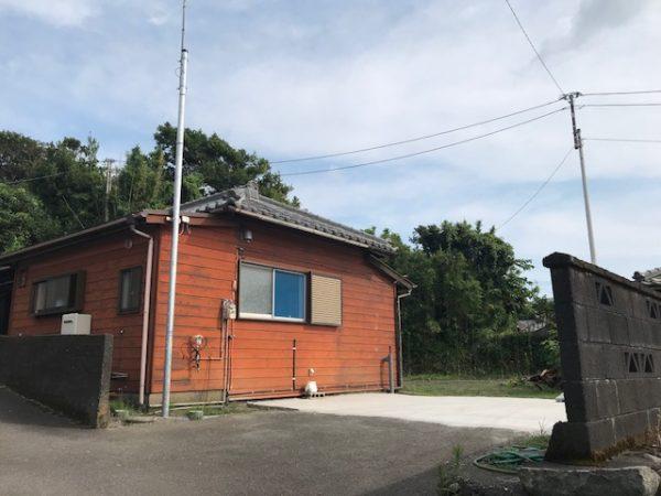 野増地区リフォーム済の一軒家