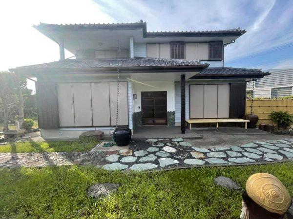 R3-6日本庭園のある家(差木地)